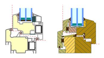 energy saving windows, doors, Ireland,